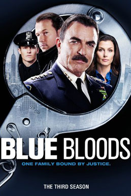 Blue Bloods (Season 3)