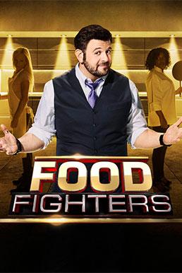 Food Fighters ปี 1