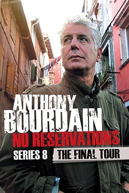 Anthony Bourdain: No Reservations (Season 8)